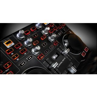 2-HERCULES DJ Control MP3 e