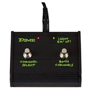 2-DIME D100 EXPORT BLK - TE