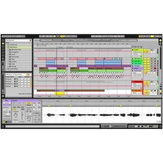 2-ABLETON Live 8 Suite