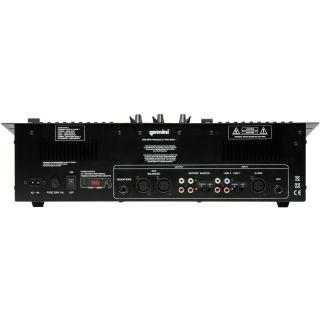 2-GEMINI CDM3600 - DOPPIO L
