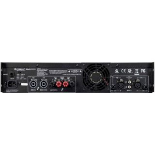 2-CROWN XLS1000 - AMPLIFICA