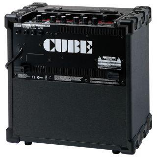 2-ROLAND CUBE40XL - AMPLIFI