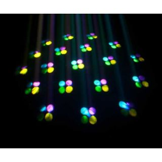 2-CHAUVET OBSESSION LED - E