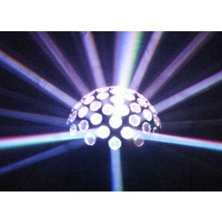 2-KARMA DJ LED206 - EFFETTO
