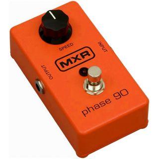 2-DUNLOP MXR M-101 Phase 90