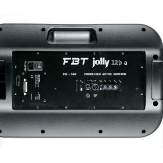 2-FBT Jolly 12BA - CASSA AT