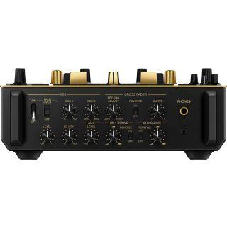 2-PIONEER DJM-S9-N Gold - L