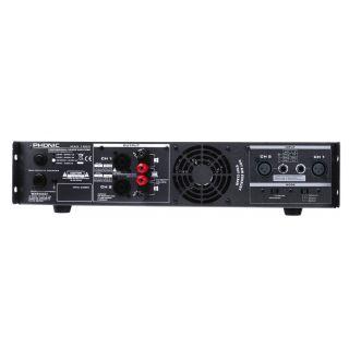 2-PHONIC MAX1000 - AMPLIFIC