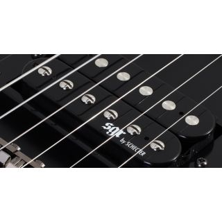 2-SGR BY SCHECTER SOLO-6-BL