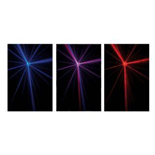 2-SHOWTEC PINBALL LED - EFF
