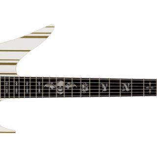 2-SCHECTER SYNYSTER CUSTOM
