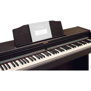2-ROLAND RP401R-RW - PIANOF