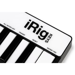 2-IK MULTIMEDIA iRig KEYS -
