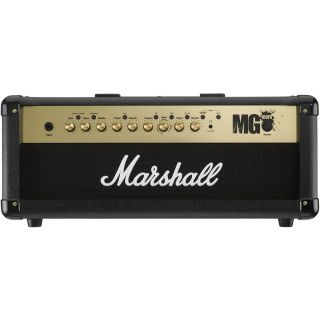 2-MARSHALL MG4 MG100HFX + M
