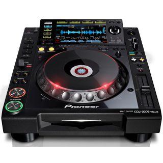 2-PIONEER CDJ2000 NXS