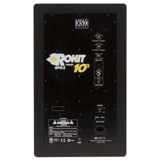 2-KRK RP10-3 Rokit - MONITO