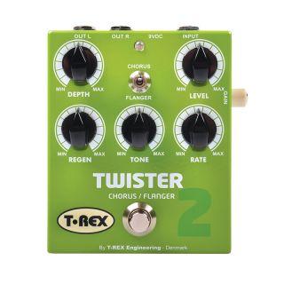 2-T-REX TR10025 TWISTER 2 -