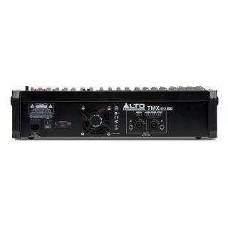 2-Alto EMPIRE TMX160 DFX