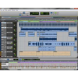 2-M-AUDIO Mobile Pre mk2 US