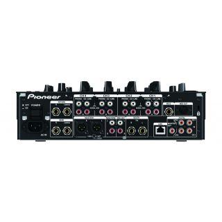 2-PIONEER DJM900 SRT Serato