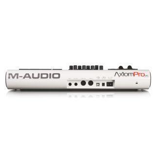 2-M-AUDIO AXIOM PRO 25