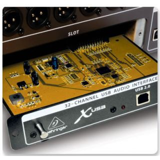 2-BEHRINGER X-USB EXPANSION