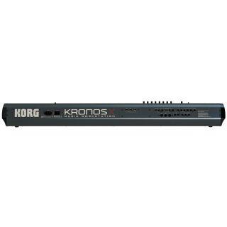 2-KORG KRONOS X 88