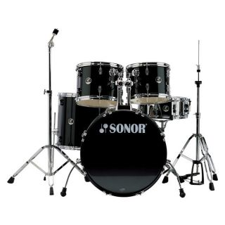 2-SONOR F507 STUDIO1 BLACK