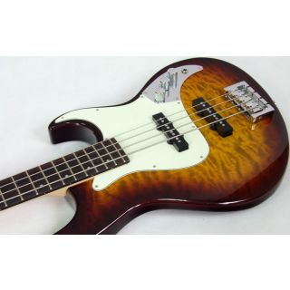 2-GREG BENNETT FN4VS - BASS