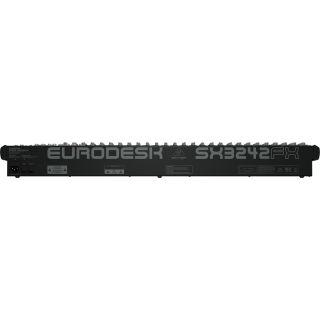 2-BEHRINGER SX3242FX EURODE