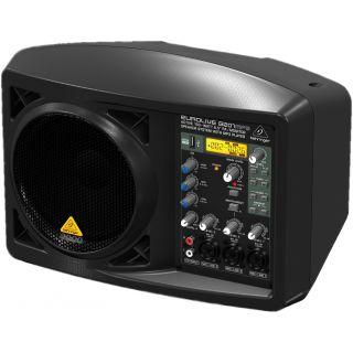 2-BEHRINGER B207 MP3 Euroli