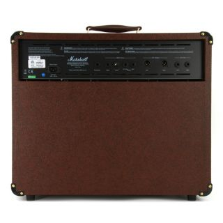 2-MARSHALL AS100D - COMBO P