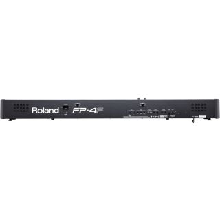 2-ROLAND FP4F WH - PIANOFOR