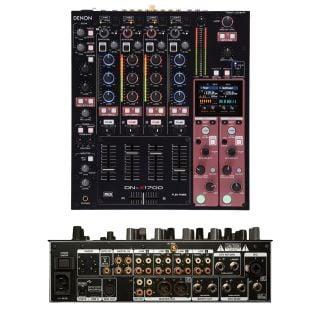2-DENON DJ Bundle 3 Complet