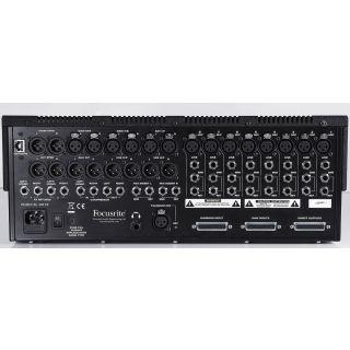 2-FOCUSRITE Control 2802 MI