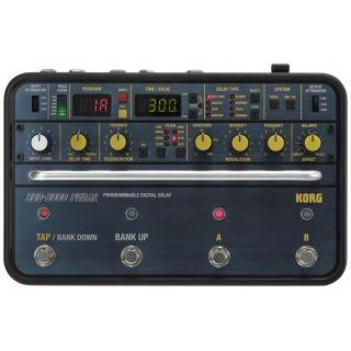 2-KORG SDD3000 PDL - EFFETT