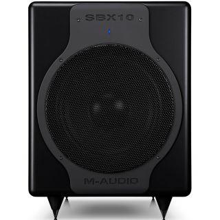 2-M-AUDIO STUDIOPHILE SBX10