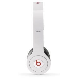 2-BEATS SOLO HD White