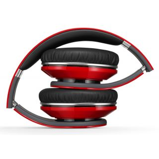 2-BEATS STUDIO Red