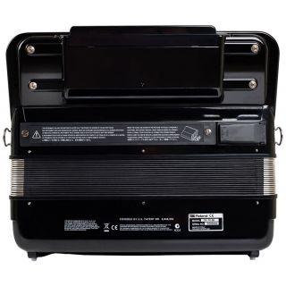 2-ROLAND FR7x BK Black V-Ac
