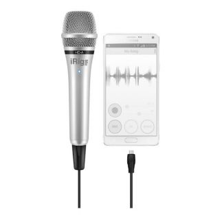 2-IK MULTIMEDIA IRIG MIC HD