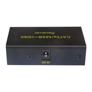 2-CV 8147 - RIPETITORE HDMI