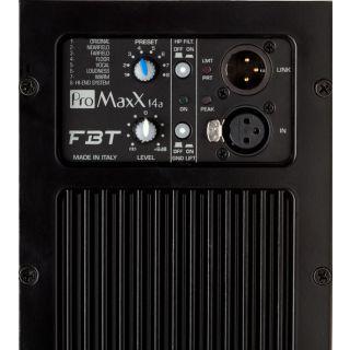 2-FBT ProMaxX 14A