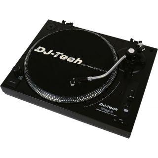 2-DJ TECH VINYL CONTROL 5 -