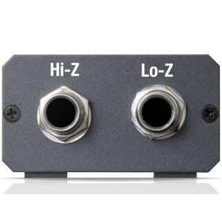 2-MOTU ZBOX Adattatore per