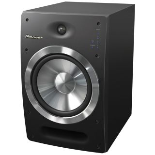 2-PIONEER S-DJ08 (COPPIA) -