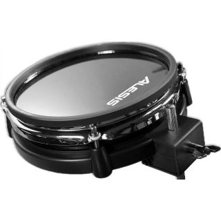 "2-ALESIS REAL HEAD 8"" DUAL"