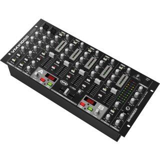 2-BEHRINGER VMX1000USB PRO