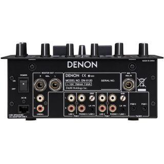 2-DENON DNX120