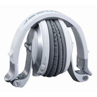 2-PIONEER HDJ2000 W White -